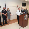 201002 NFPD Crime 1<br /> James Neiss/staff photographer <br /> Niagara Falls, NY - Niagara Falls Police Superintendent Thomas Licata, at podium, was joined by, from left, Lockport Police Chief Steven Abbott, Niagara County Sheriff Michael Filicetti, District Attorney Caroline Wojtaszek, Mayor Robert Restino, US Attorney J.P. Kennedy, NF Police Captain Roger Freeman and NF Deputy Supt. John Faso at a press conference to address the increase in violent crimes. <br /> <br /> Subject: MEDIA ADVISORY- City of Niagara Falls Holding a Press Conference to Address Increase in Violence<br /> Date: October 1, 2020 at 12:17:00 PM EDT<br /> To: Kristen.Cavalleri@niagarafallsny.gov<br /> <br /> Hello, <br /> <br /> Below is a media advisory for a press conference scheduled for tomorrow afternoon at the Niagara Falls Police Department. <br /> <br /> The press conference is scheduled for tomorrow, Friday, October 2, at 1:00 p.m. <br /> <br /> Please advise if you have any questions, thanks. <br /> <br /> <br /> <br /> Kristen Cavalleri<br /> Public Information Officer<br /> Office of the Mayor of Niagara Falls<br /> <br /> 745 Main Street, PO Box 69<br /> Niagara Falls, NY 14302<br /> <br /> Office: 716-286-4310<br /> <br /> Email: Kristen.cavalleri@niagarafallsny.gov<br /> <br /> <br /> <br /> City of Niagara Falls<br /> Office of the Mayor<br /> Kristen Cavalleri<br /> 716-286-4310<br /> Kristen.cavalleri@niagarafallsny.gov<br /> <br /> Media Advisory <br /> City of Niagara Falls Holding a Press Conference to Address Increase in Violence<br /> <br /> <br /> What:        Due to the recent rise in crime seen not only locally, but also across the state and nation, the City of Niagara Falls is looking to address the community and their concerns, and outline recent organizational updates being implemented to combat this increase in crime.<br /> <br /> <br /> Where:                Niagara Falls Police Department<br />                        1925 Main Street<br />                        Niagara Falls, NY 14305<br /> <br /> <br /> When:                October 2, 2020 at 1:00 p.m.<br /> <br /> <br /> Who:                        Mayor Robert Restaino<br />                        Niagara Falls Police Superintendent Thomas Licata<br />                        Niagara County Sheriff Michael Filicetti<br />                        US Attorney James P. Kennedy<br />                        Niagara County District Attorney Caroline Wojtaszek<br />                        Lockport Police Chief Steve Abbot<br />                        Niagara Falls Deputy Chief John Faso