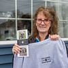 James Neiss/staff photographer <br /> Cheektowaga, NY - Polla Milligan, founder and president of White Whiskers Senior Dog Sanctuary.