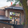 200911 Brickyard 2<br /> James Neiss/staff photographer <br /> Lewiston, NY - Reconstruction at the Brickyard restaurant is under way. The popular restaurant is undergoing reconstruction after a fire, but is open for curbside pickup 4 p.m. - 9 p.m. Monday thru Thursday and from 11 a.m. Friday thru Sunday.