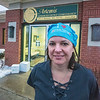 James Neiss/staff photographer <br /> Lockport, NY - Julie A Madejsky, MD., of Artemis Advanced Office Gynecology in Lockport.