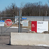 James Neiss/staff photographer <br /> Lewiston, NY - Niagara Falls Storage Site in Lewiston off Pletcher Road.