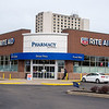 200506 Rite Aid Enterprise<br /> James Neiss/staff photographer <br /> Niagara Falls, NY - This is the Rite Aid on Pine Avenue and Portage. One of the Niagara Falls Rite Aid stores is going to be a COVID testing site.
