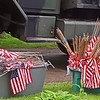 200523 Oakwood Flags 1