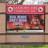 201119 Volunteers Needed 2<br /> James Neiss/staff photographer <br /> Lewiston, NY - Niagara County volunteer fire departments are in need of new recruits to carry on emergency services in the county.
