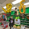 201230 New Years 4<br /> James Neiss/staff photographer <br /> Niagara Falls - Meaghan Gleason, 20, found the perfect combination of party wear to bring in 2021 during a visit to Party City on Niagara Falls Boulevard.