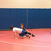 James Neiss/staff photographer <br /> North Tonawanda, NY - North Tonawanda wrestling practice.