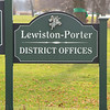 201120 Lew Port District<br /> James Neiss/staff photographer <br /> Lewiston, NY - Lewiston Porter School District. Lew-Port. Lewiston-Porter.