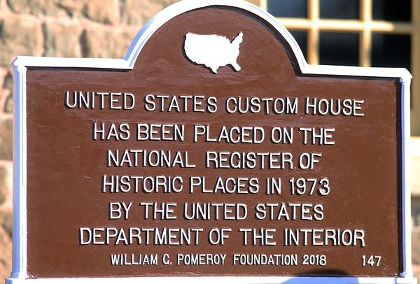 201114 Custom house plaque 2