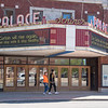 200521 Palace 1<br /> James Neiss/staff photographer <br /> Lockport, NY - The Lockport Palace Theatre to announce attraction lineup.