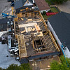200911 Brickyard 3<br /> James Neiss/staff photographer <br /> Lewiston, NY - Reconstruction at the Brickyard restaurant is under way. The popular restaurant is undergoing reconstruction after a fire, but is open for curbside pickup 4 p.m. - 9 p.m. Monday thru Thursday and from 11 a.m. Friday thru Sunday.