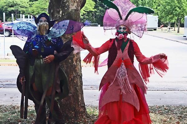 200815 Fairy House Festival 7
