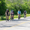 2006012 Enterprise 1<br /> James Neiss/staff photographer <br /> Pendleton, NY - The weather couldn't be better for these cyclists seen going for a morning ride on Aiken Road in Pendleton.