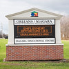 201116 BOCES<br /> James Neiss/staff photographer <br /> Sanborn, NY - Orleans / Niagara BOCES on Saunders Settlement Road.