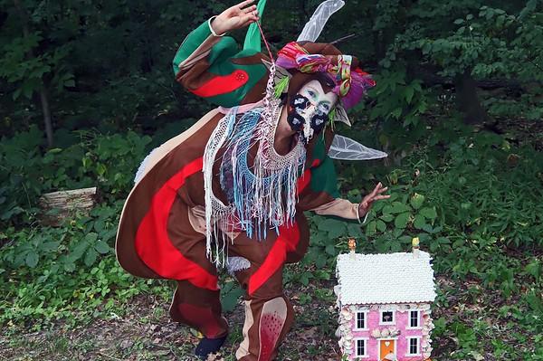 200815 Fairy House Festival 1