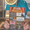 200604 Riviera Open 2<br /> James Neiss/staff photographer <br /> North Tonawanda, NY - The box office at the Riviera Theatre was open for business on Thursday.