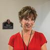 200723 Wendy Roberson 2<br /> James Neiss/staff photographer <br /> Lockport, NY - Deputy Niagara County Clerk Wendy Roberson is retiring.