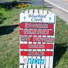 200730 Enterprise 3B<br /> James Neiss/staff photographer <br /> Wilson, NY - Country Entrepreneurs - The Bluebird Creek Vegetable Stand, owned by the Kam family on Wilson-Youngstown Road in Wilson features fresh vegetables, birdhouses made by Ron Kam, camp firewood and now, fresh flowers provided by their neighbors, the Muck family.