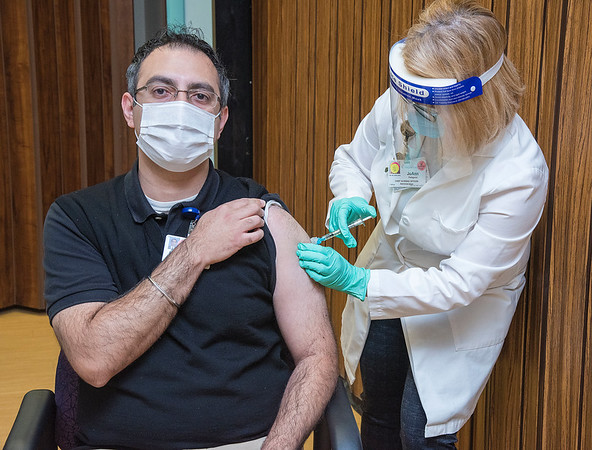 201218 Vaccine Day 1