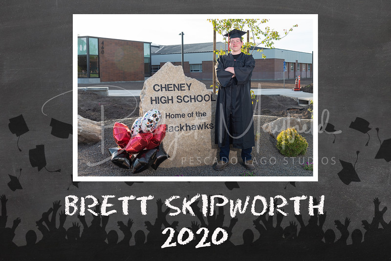 Brett Skipworth