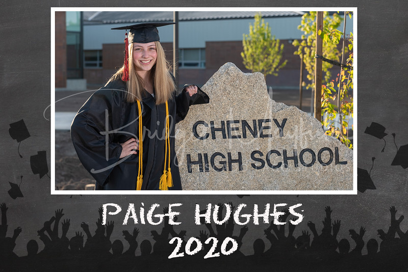Paige Hughes