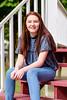 2020 8th Grade Promotion Zoe-4069
