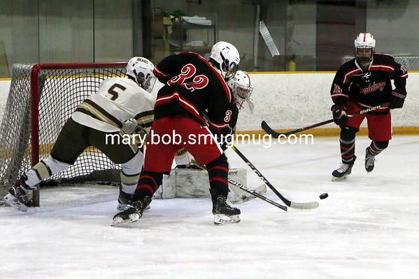 2020 Hockey Landon 9 v Spalding 2