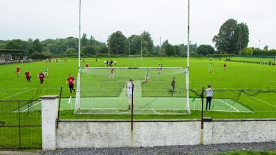 16th August 2020 - Gortnahoe-Glengoole vs Moneygall