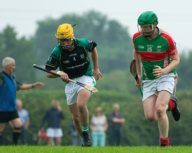 16th August 2020 - Loughmore-Castleiney vs Thurles Gaels