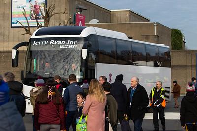 Ballyhale Shamrocks v Borris-Ileigh - AIB GAA Hurling All-Ireland Senior Club Championship Final 19th January 2020