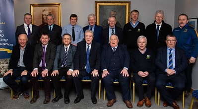 22nd February 2020 - Tipperary GAA Bloody Sunday Launch 2020 at Semple Stadium, Thurles, Co Tipperary.
