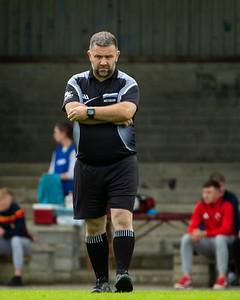 2nd August 2020 - Moycarkey-Borris vs Moyles Rovers