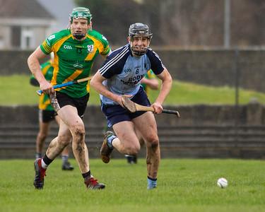 Sunday, March 08 2020 FBD Insurance Tipperary County Hurling League Nenagh Eire Og 1-14(17) Kilruane MacDonaghs 1-13(16)