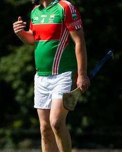 9th August 2020 - JK Brackens vs Loughmore - Castleiney