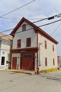 Former Station 2 - 189 Commercial St.