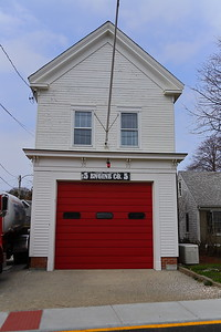 Station 5 - 514 Commercial St.