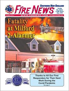 FIRE NEWS NE Cover Nov:Dec 2020