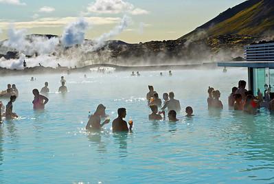 DA014,DT,Blue Lagoon Icelandf