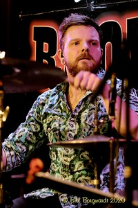 Brett Hanson - Ryan Lindsay - Blackjacks 1-20 376