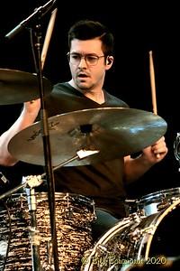 Brad Durand - Justin Hogg - Ag Showcase 1-20 1032