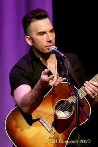 Ryan Langlois - Songwriters - Horizon SG 3-20  026