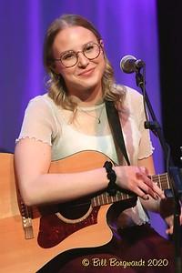 Hannah Gazso - Songwriters - Horizon 3-20  081