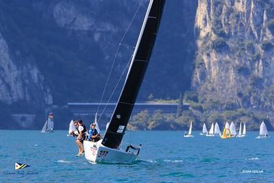 2020 Melges 24 European Sailing Series