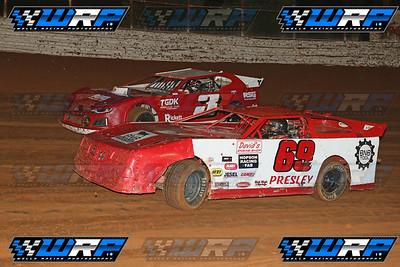 Nick Presley & Kaleb Trent