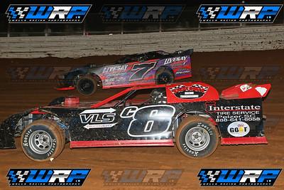 Lance Creasman & Logan Hickey