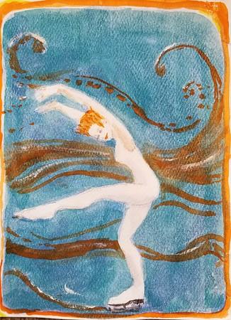 Artist - Katherine Gauntt