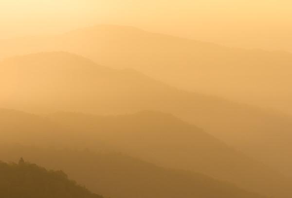 November- Great Smoky Mountains