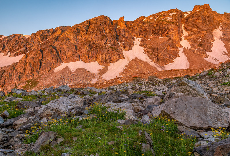 July- Grand Teton