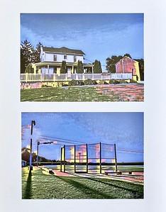 DA117,DA,Field Of Dreams In Dyersville Iowa
