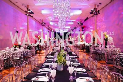 Photo by Tony Powell. 2020 Alvin Ailey DC Gala. Kennedy Center. February 4, 2020