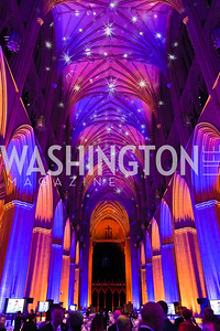 Photo by Tony Powell. 2020 Bishop Walker Annual Dinner. National Cathedral. March 5, 2020
